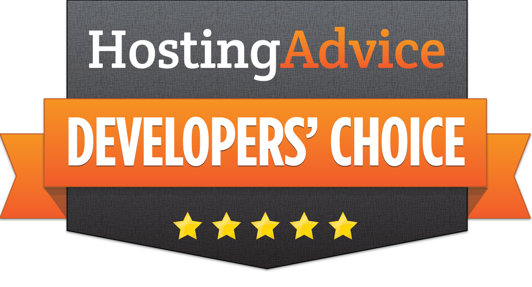 Developers' Choice on Host Advice
